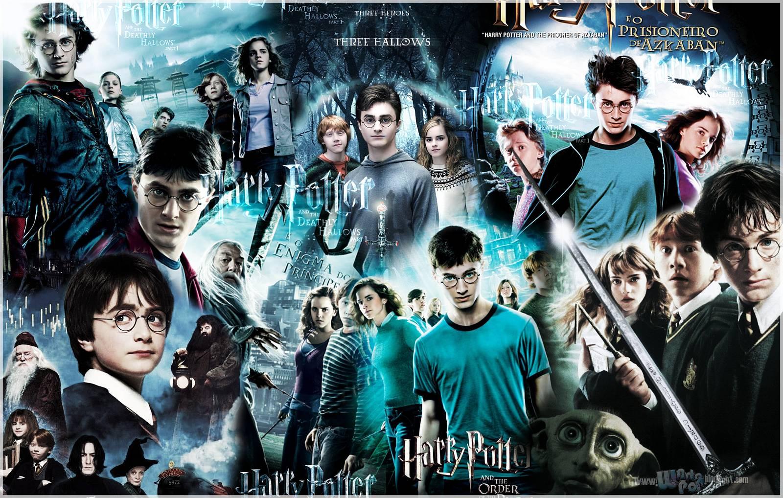 Daniel Radcliffe Confiesa Cuál Es Su Película Favorita De