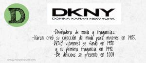 historia dkny