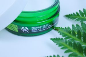Sleeping-mask-theBodyShop-monica-vizuete