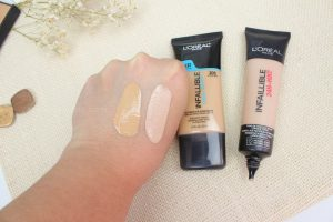 swatch-Infallible-24h-loreal-monica-vizuete