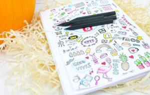 Doodles-Favoritos-octubre-2016-monica-vizuete