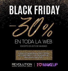 monica-vizuete-descuentos-black-friday-makeup-revolution