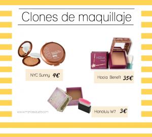 bronceadores-clones-maquilllaje-monica-vizuete