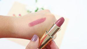Monica-Vizuete-Swatches-Pierre-Rene-Royal-Mate-lipstick-04-Toffee-cream