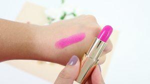 Monica-Vizuete-Swatches-Pierre-Rene-Royal-Mate-lipstick-10-Pink-Velour