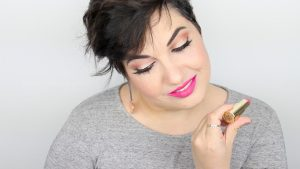 Monica-Vizuete-Swatches-Pierre-Rene-Royal-Mate-lipstick-14-Juicy-Water-Melon