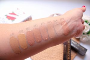 DERMACOL-review-swatches-monica-vizuete
